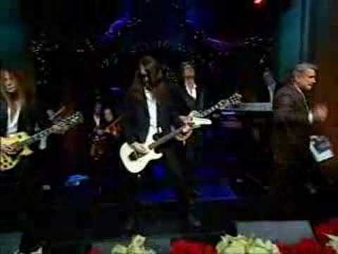 Trans-Siberian Orchestra - Christmas Eve on Regis 2006