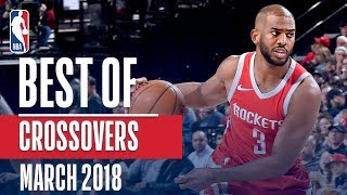 Best Crossovers & Handles of the Month   March 2018