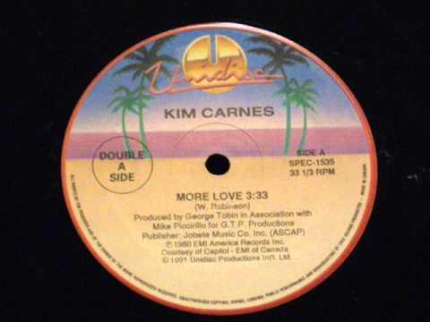 Kim Carnes - Warm Love