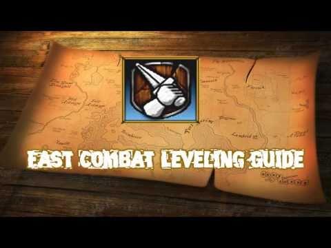 Runescape: Combat Leveling Guide