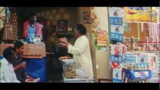 Kadhale Jayam - Vadivelu lies to Venniradai Moorthy