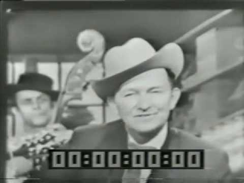 Flatt And Scruggs - Crying My Heart Out Over You