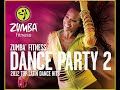Video Sushy - Sushy - Jumpin' Up (Jump) [Zumba Fitness Dance Party Volume 2]  de Sushy