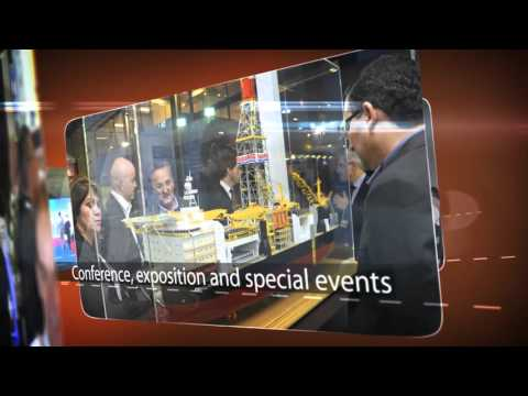 OTC Brasil 2015: everything about offshore in the same place