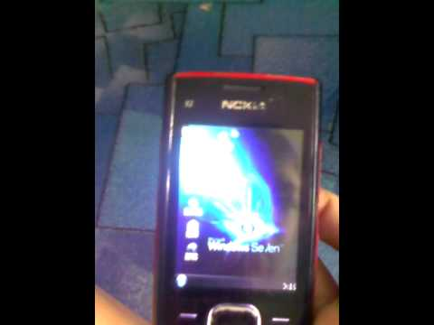 Nokia x2-00-virtual pc (приложение)