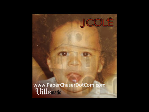 J.Cole - Villematic [New/CDQ/Dirty/NODJ/2010/September]