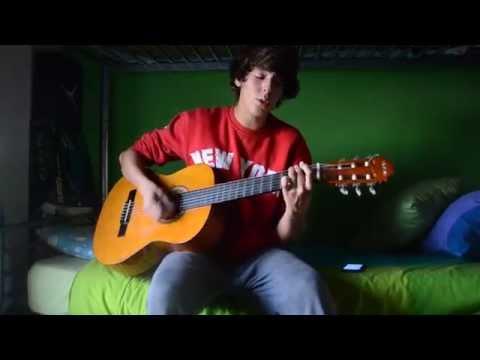 Anselmo  Ralph - Curtição Cover By Fábio  Santos video