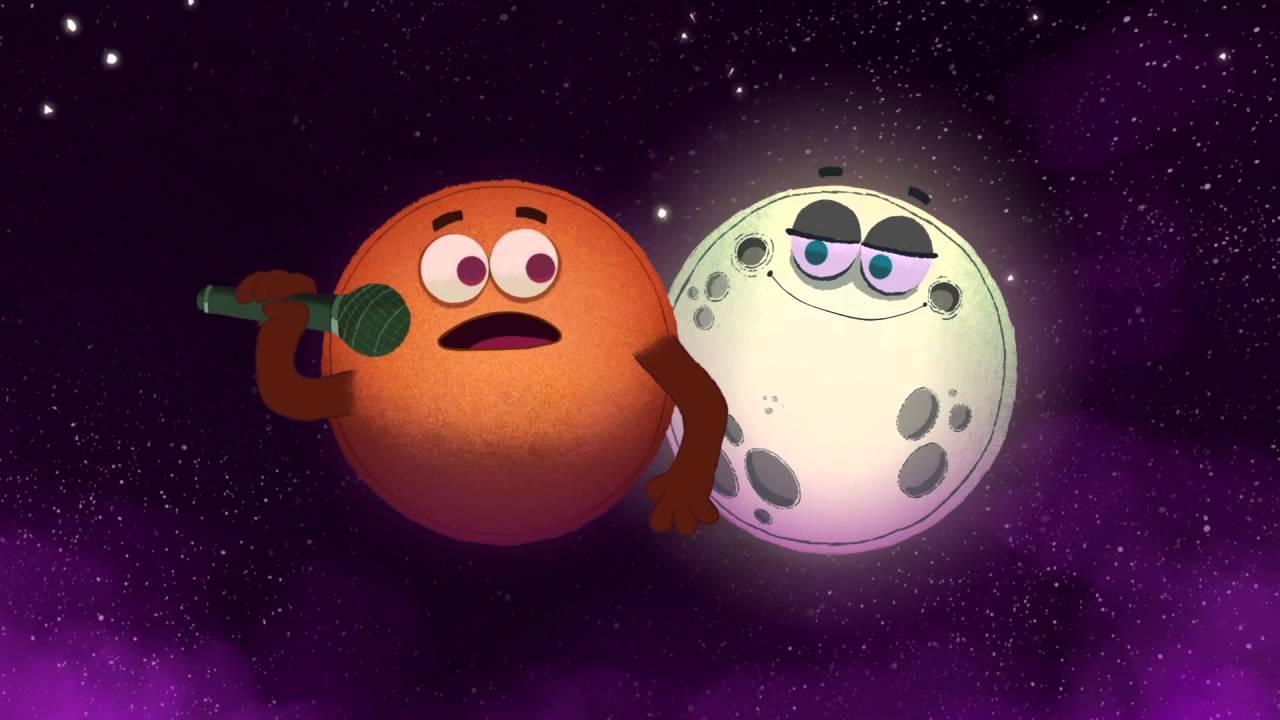 the solar system song kidstv123-#33