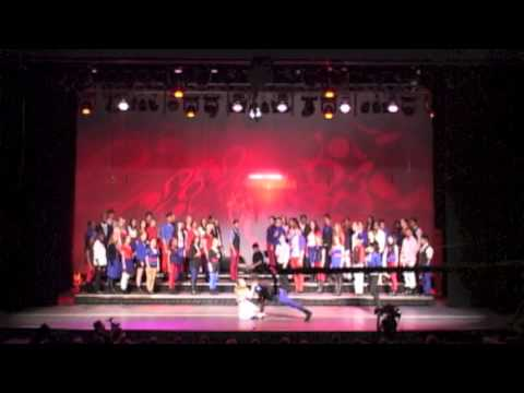 Show Choir Canada 2013 Nationals: Wexford Collegiate 