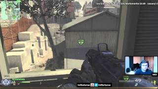 MW2 S&D Stream   Flawless Game w/ Viewers
