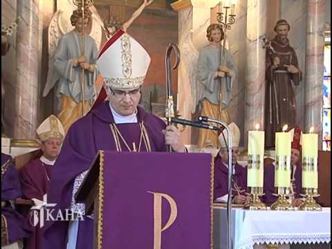 Новый епископ Караганды