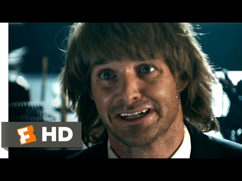 MacGruber (3/10) Movie CLIP - MacGruber Will Do Anything (2010) HD