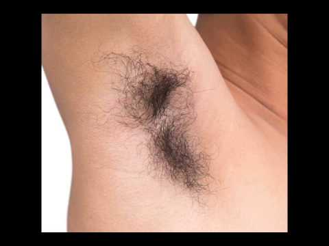 Ladies Can Attract More Men By Not Shaving Arm Pit thumbnail