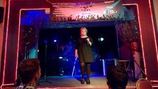 Show Me Love - Laura Garrett (VOTV Season Three) Knockouts One