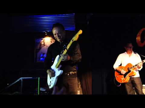 Jimmie Vaughan - It's Been A Long Time