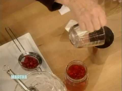 Martha Stewart spills her drink with Adrien BrodyAdrien BrodyMartha Stewart