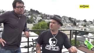 NOFX's Fat Mike invites a Japanese guy on tour