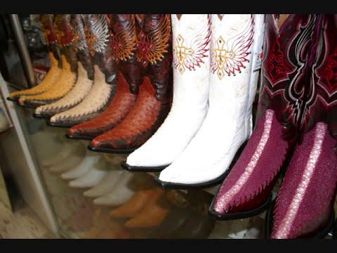 Botas Monterrey 12
