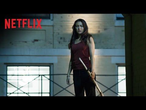 Marvel's Iron Fist |  Colleen Wing | Netflix
