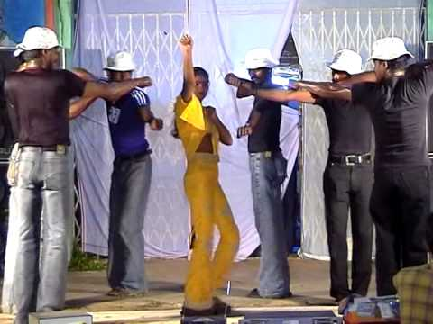 Tamil Record Dance Moongilpatti video