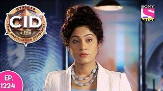 CID - सी आ डी - Episode 1224 - 11th November, 2017