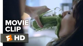 Sun Choke Movie CLIP - Breakfast (2016) - Sarah Hagan Movie