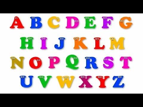 abc songs abcd song abc rhyme Kids Tv Nursery Rhymes S01EP93