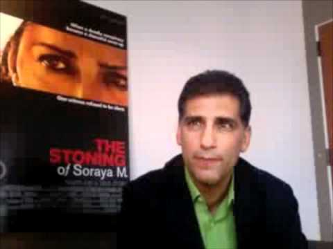Spinnio Interview with Cyrus Nowrasteh, Director of The Stoning of Soraya M, Part 2