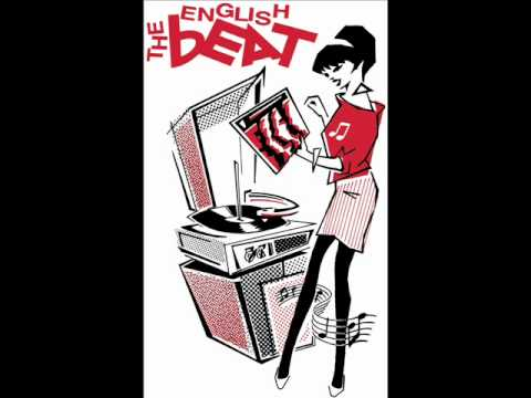 English Beat - Drowning