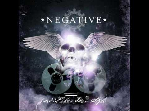 Negative - Dream Flowers