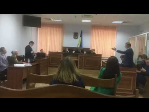 Суд по делу об убийстве Бузины 07.06 сопровождался скандалами | Страна.ua