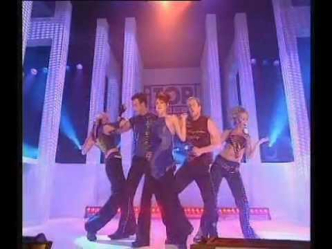Steps - Deeper Shade Of Blue