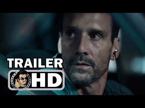 WHEELMAN Official Red Band Trailer (2017) Frank Grillo Action Thriller Netflix Movie HD streaming vf