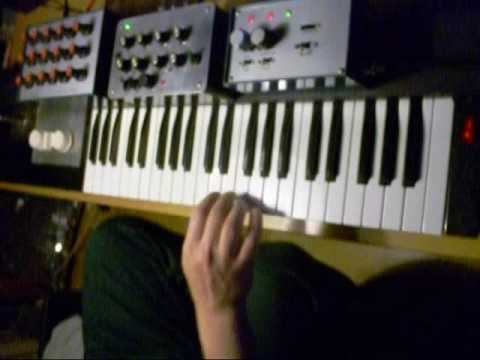 Home Made Synth