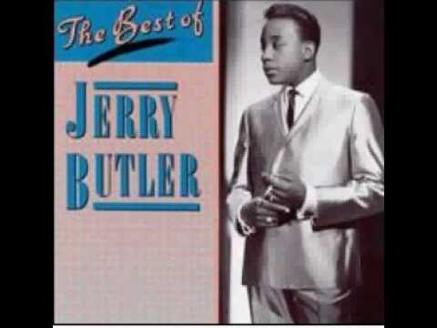 Jerry Butler   find Another Girl video