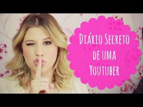 Diário Secreto de Uma Youtuber