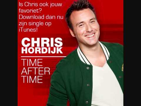 The Voice Of Holland - Chris Hordijk
