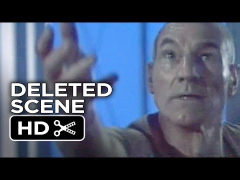 Star Trek: Insurrection Deleted Scene - The End (1998) - Patrick Stewart, LeVar Burton Movie HD