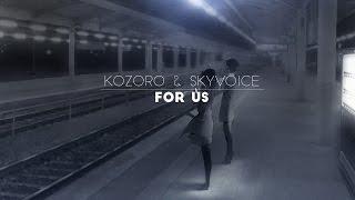 [Progressive] Kozoro & Skyvoice - For Us (Original Mix)