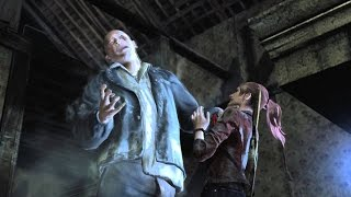 Resident Evil Revelations 2 guia 100% Capitulo 2: Contemplacion - Claire y Moira (1/2)