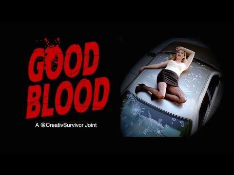 Taylor Swift Parody - Good Blood (Marrow Match Anthem)