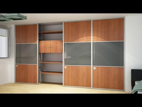 Closets Modulares Orbis Home 2010
