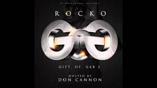 Watch Rocko You Can Tell feat Gucci Mane video