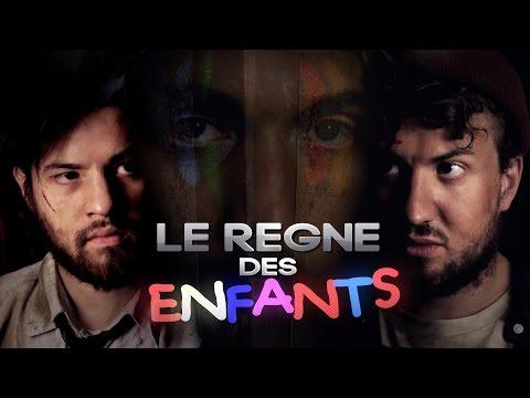 LE REGNE DES ENFANTS (Reign Of Kids) - Raphaël Descraques