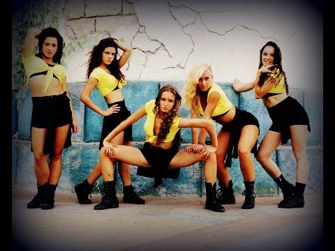 Danity Kane – Lemonade (feat. Tyga). Jazz Funk by Natesha. EXPLOSION. All Stars Dance Centre