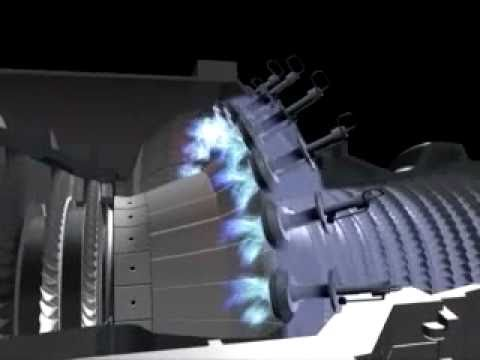 Combined Cycle Gas Turbine (CCGT)