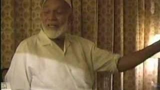 Debate With American Soldiers – Sheikh Ahmed Deedat (4/11)