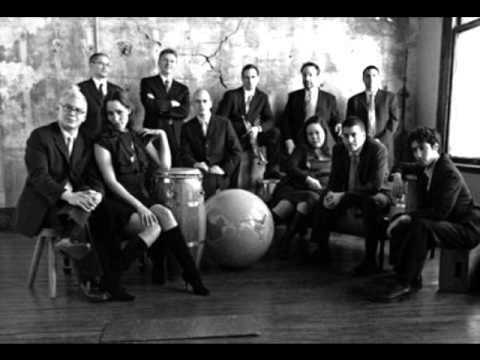 Pink Martini-Ninna Nanna (Reprise)