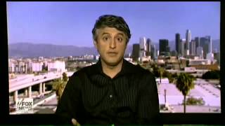 Video: Scholar of religion writes 'Zealot' book on Jesus - Reza Aslan - Fox News