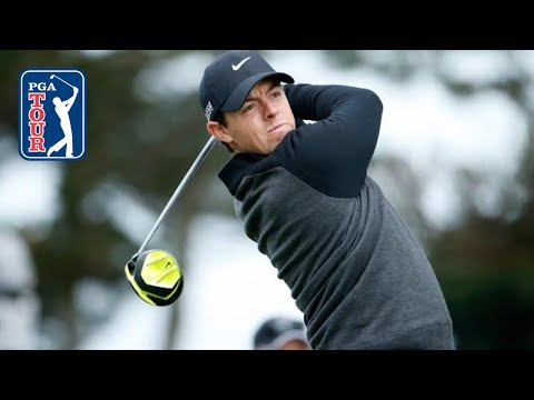 Rory McIlroy vs Jim Fuyrk | 2015 WGC-Cadillac Match Play Semifinal